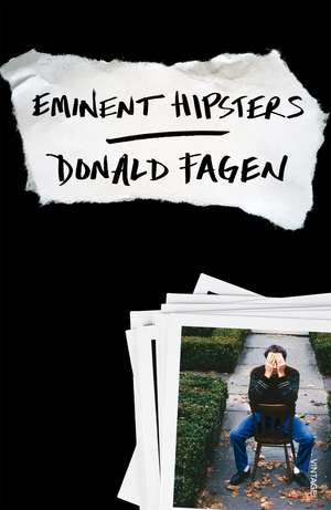 Eminent Hipsters de Donald Fagen