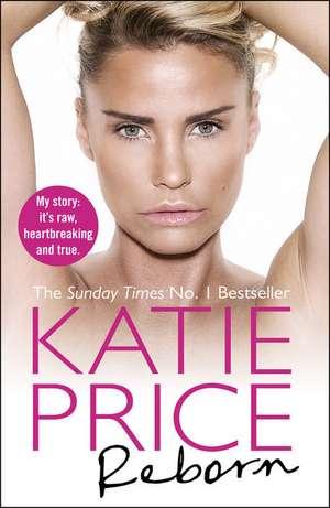 Reborn de Katie Price
