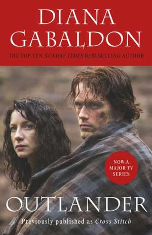 Outlander. TV Tie-In de Diana Gabaldon