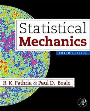 Statistical Mechanics imagine