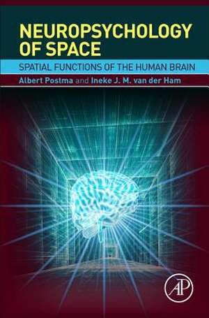 The Neuropsychology of Space