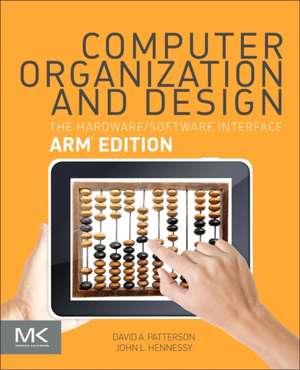 Computer Organization and Design ARM Edition imagine