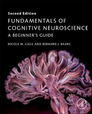 Fundamentals of Cognitive Neuroscience imagine
