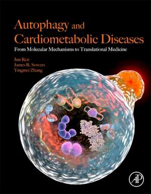 Autophagy and Cardiometabolic Diseases
