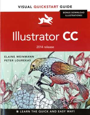 Illustrator CC de Elaine Weinmann