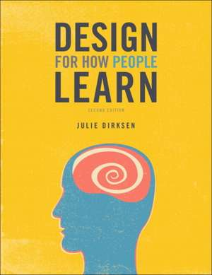 Design for How People Learn imagine