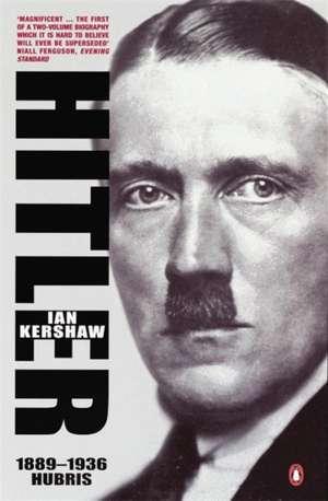 Hitler 1889-1936