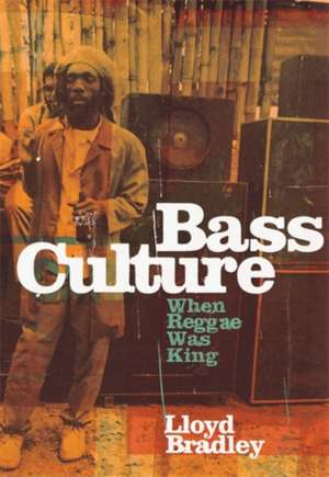 Bass Culture imagine