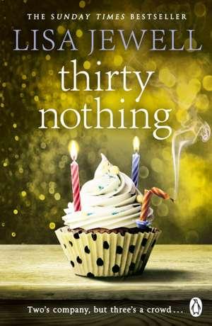 Thirtynothing de Lisa Jewell