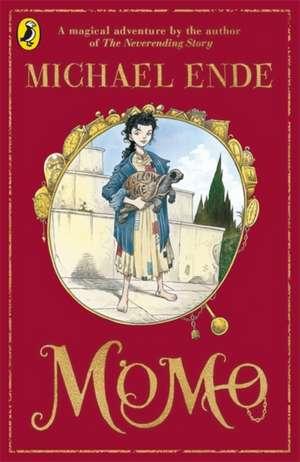 Momo de Michael Ende
