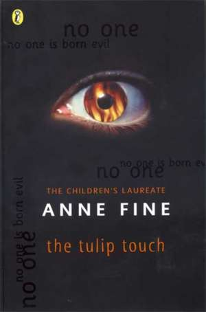The Tulip Touch de Anne Fine