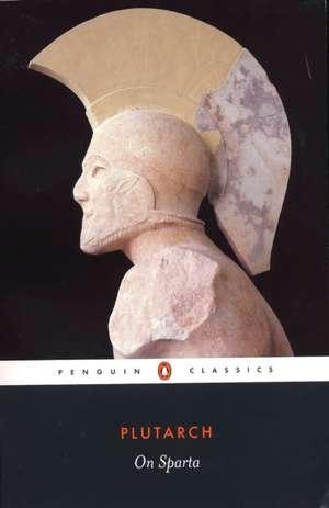 On Sparta de Plutarch