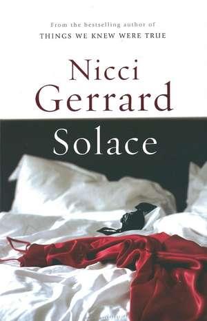 Solace de Nicci Gerrard
