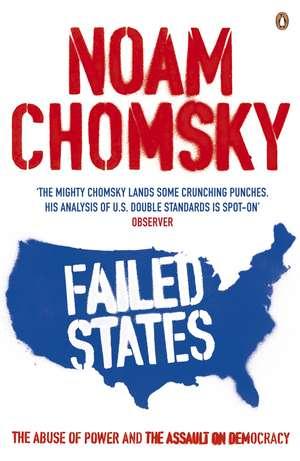 Failed States imagine