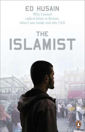 The Islamist imagine