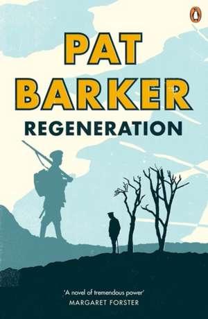 Regeneration imagine