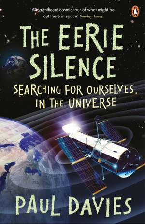 The Eerie Silence imagine