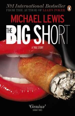The Big Short imagine