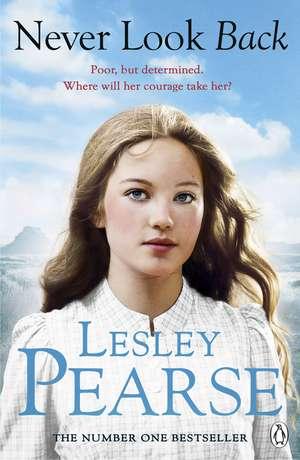 Never Look Back de Lesley Pearse