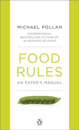 Food Rules imagine