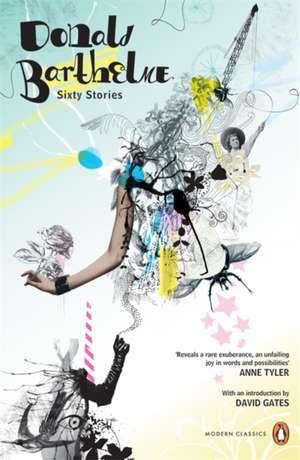 Sixty Stories de David Gates