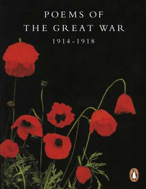 Poems of the Great War