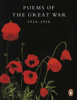 Poems of the Great War: 1914-1918 de Luigi Pirandello