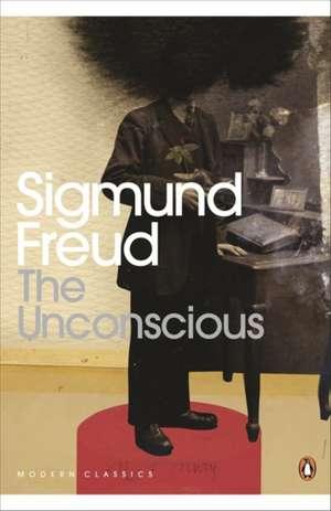 The Unconscious de Sigmund Freud