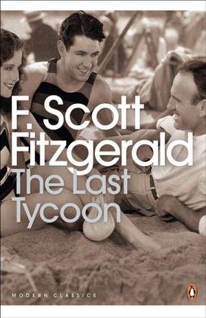 The Last Tycoon de F. Scott Fitzgerald