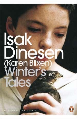 Winter's Tales de Isak Dinesen