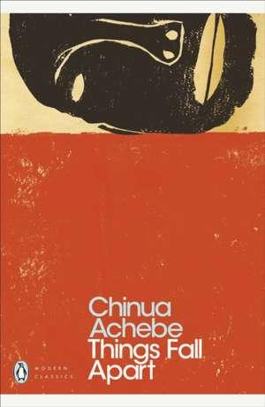 Things Fall Apart de Chinua Achebe