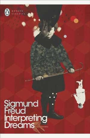 Interpreting Dreams de Sigmund Freud