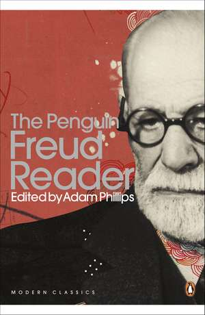 The Penguin Freud Reader de Adam Phillips