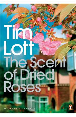 The Scent of Dried Roses imagine