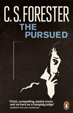 The Pursued imagine