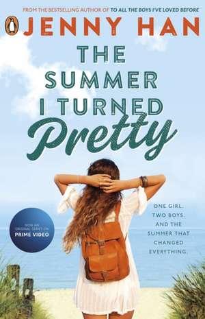 The Summer I Turned Pretty de Jenny Han