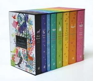 Puffin Classics Deluxe Collection de  VARIOUS