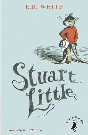 Stuart Little de E. B. White