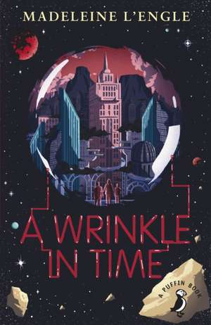 A Wrinkle in Time de Madeleine L'Engle