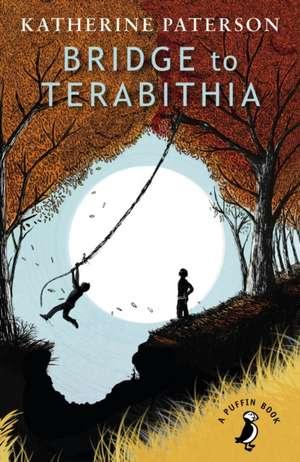 Bridge to Terabithia de Katherine Paterson