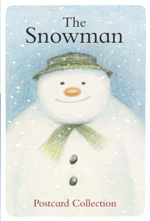 Postcards From The Snowman and The Snowdog imagine