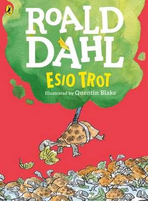 Esio Trot (Colour Edition)
