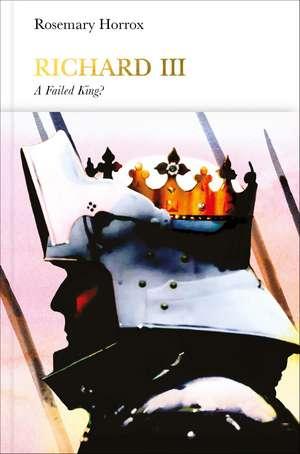 Richard III (Penguin Monarchs) imagine