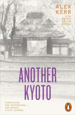 Another Kyoto de Alex Kerr
