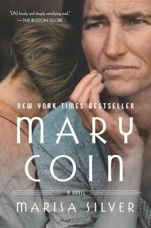 Mary Coin de Marisa Silver