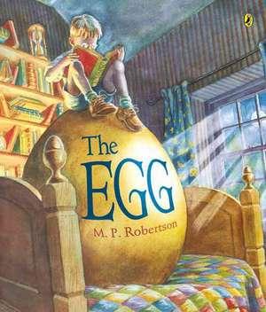 The Egg de M.P. Robertson