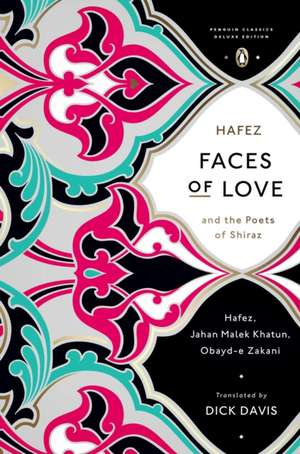 Faces of Love de Hafez