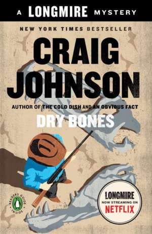 Dry Bones de Craig Johnson