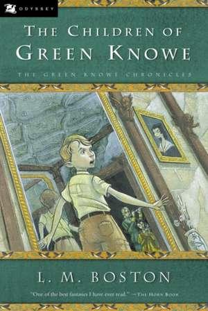 The Children of Green Knowe imagine