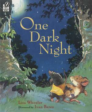 One Dark Night de Lisa Wheeler